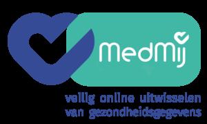 MedMij - veilig online uitwisselen van gezondheidsgegevens